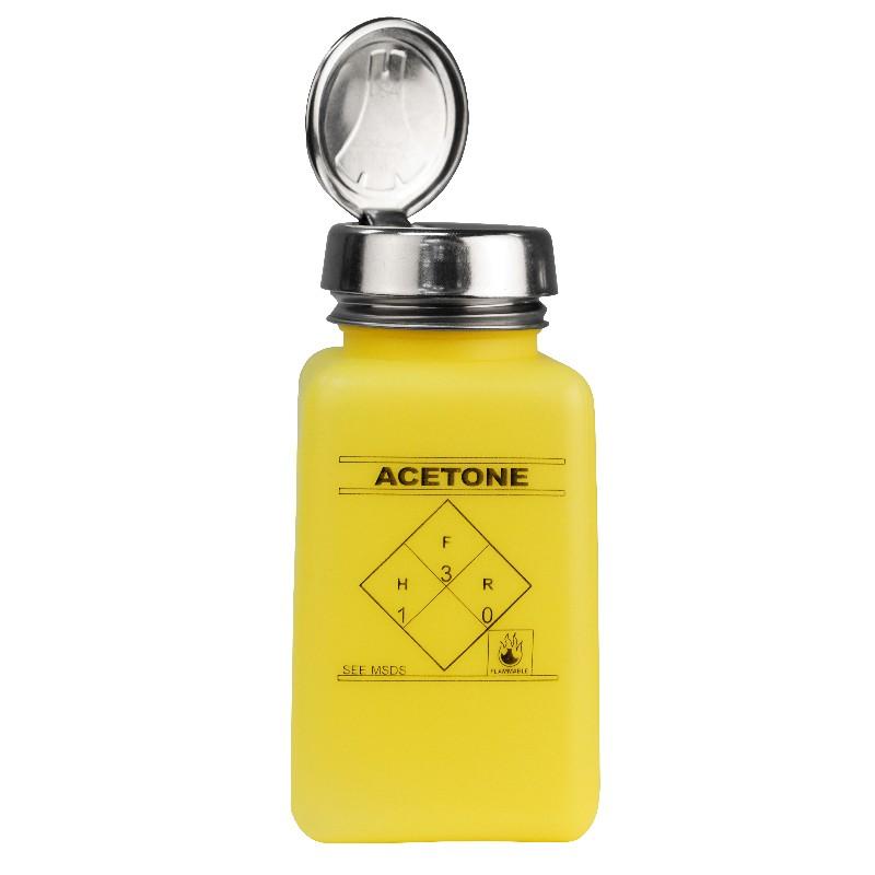 Menda 35277 Durastatic 174 Yellow Bottle One Touch Pump