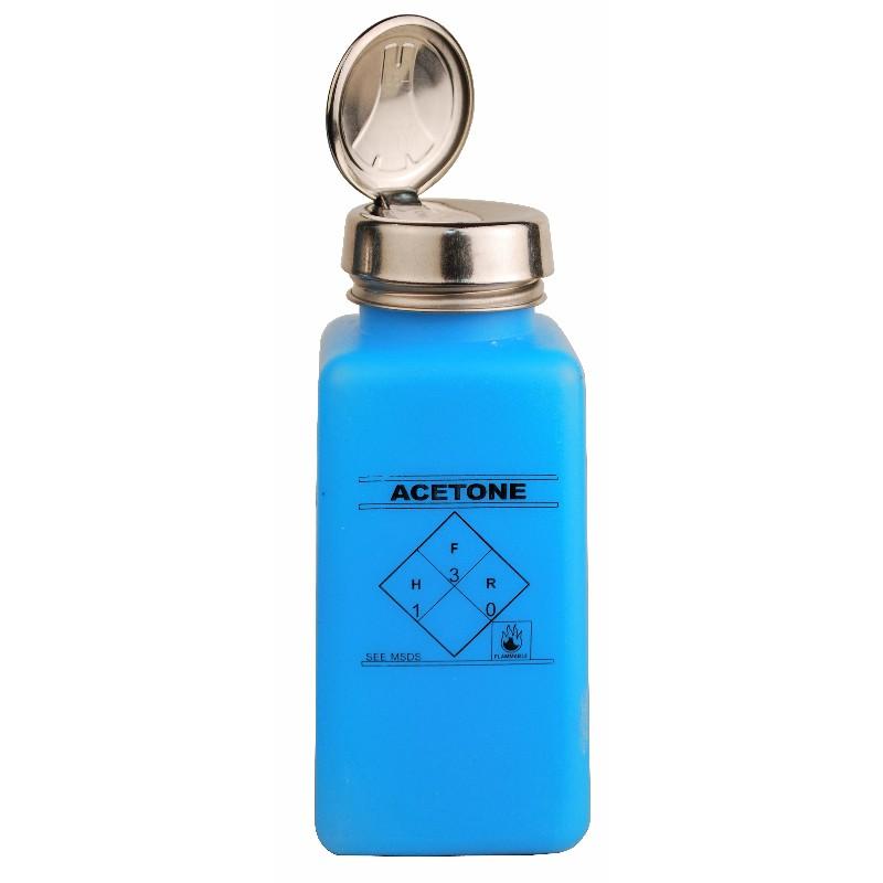 Menda 35288 Durastatic 174 Blue Ottle One Touch Pump